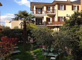 Hotel Erika, Malcesine