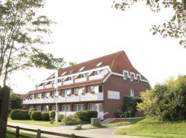 Hotel Spiekeroog, Spiekeroog