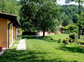 Asinistravolti, Cassinasco (Monastero Bormida yakınında)