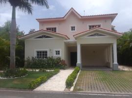 Villa deluxe rent & sale, Ahoga Mulo (El Soco yakınında)