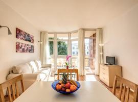 Apartamentos El Patio de Granada