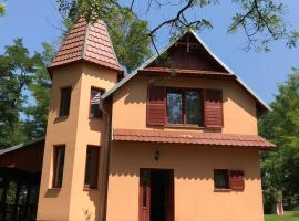 Tilalmas - Ipeľský Sokolec, Ipeľský Sokolec (рядом с городом Bernecebaráti)