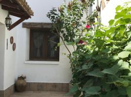 Casa Munay, Fuentealbilla (Cenizate yakınında)