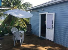 Cosy Hut 2