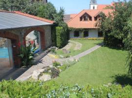 Bohemian Family Paradise, Němčice