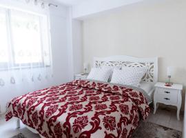 Carla's apartment