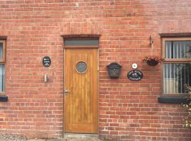 8b Mews Cottage, Бангор (рядом с городом Crawfordsburn)