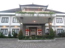 Dhyana Pura Hotel, Mengwi
