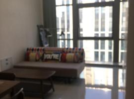 Apartment near Xingguang Yingshiyuan & China Police University