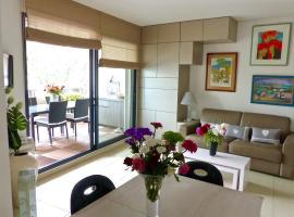 Appartement grand standing avec terrasse Prado/Mer/ Borely