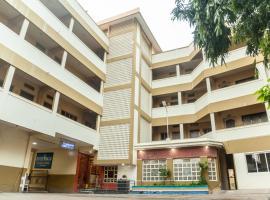 Hotel Vaigai, Cuddalore