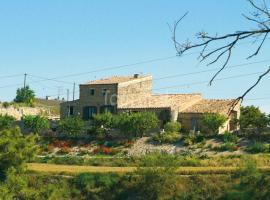 Can Pinyol, La Cirera (Passanant i Belltall yakınında)