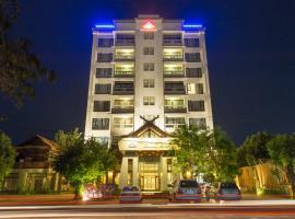 Yeak Loam Hotel