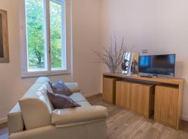 Udine Centre Stylish Apartment