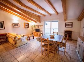 Appartamento panoramico a 5 km di Trento, Romagnano (Garniga Terme yakınında)