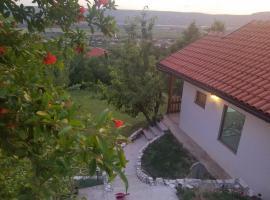 Vrba Summerhouse