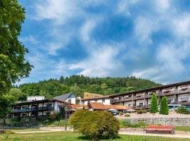 Kurgarten-Hotel, Wolfach