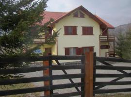 Casa Pascu