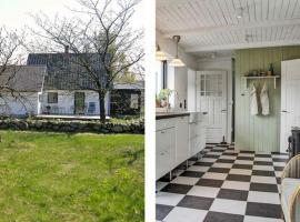 Villa Hedåsa