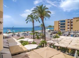 Apartment in Moraira/Costa Blanca 34962, Moraira (Casas Playas yakınında)