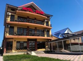Hotel Geani