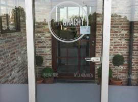 B&B Ter Gracht, Wevelgem (Moorsele yakınında)