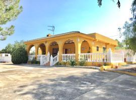 Maison Valence, Godelleta (Chiva yakınında)