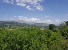 Il paradiso d'Oriente!