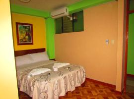 Hostal Confort Inn