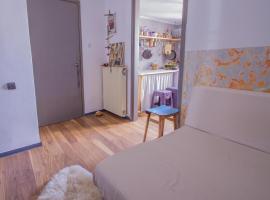 Modern Apartment Rethymno, Áyios Andónios
