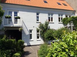Sønderportsgade 9