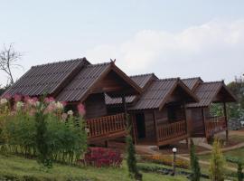 Phu Mok Dok Mai Resort, Ban Don