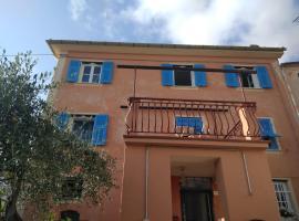 Villa Bellavista (Piano UNO)