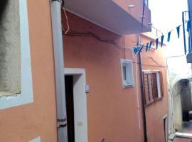 Ein Ort am Meer für Individualisten in Süditalien!, Maierà