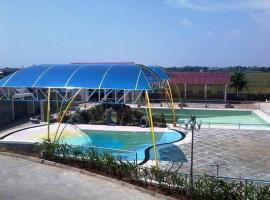 Villa artha, Cipayung