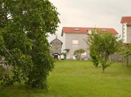 Casa Samieira, Понтеведра (рядом с городом Симес)