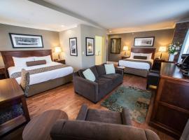 Hume Hotel & Spa