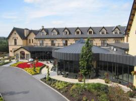 Errigal Country House Hotel, Cootehill