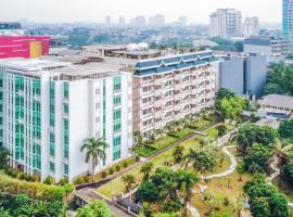 Pejaten Indah Apartment