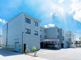 ホテルロッソ軽井沢