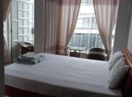 Hotel Thuy Phuc
