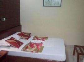 hotel excelle xior, Biting (Nkomo yakınında)