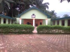 Murmyz Garden Hotel, Onitsha (рядом с регионом Anambra West)
