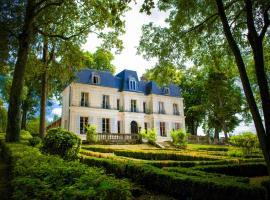 Château de Picheny, Picheny (рядом с городом L'Épine-aux-Bois)