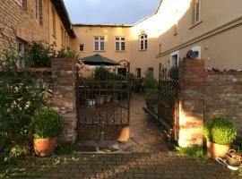 Perle, Putbus (Lauterbach yakınında)