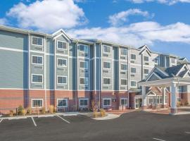 Microtel Inn & Suites by Wyndham Ocean City