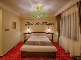 Magus Hotel, Бая-Маре