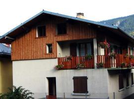 Longecha, Villarly (рядом с городом Planvillard)