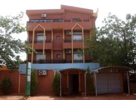 Hotel résidence Sam, Ouagadougou