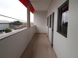 Apartamentos Terra Santa